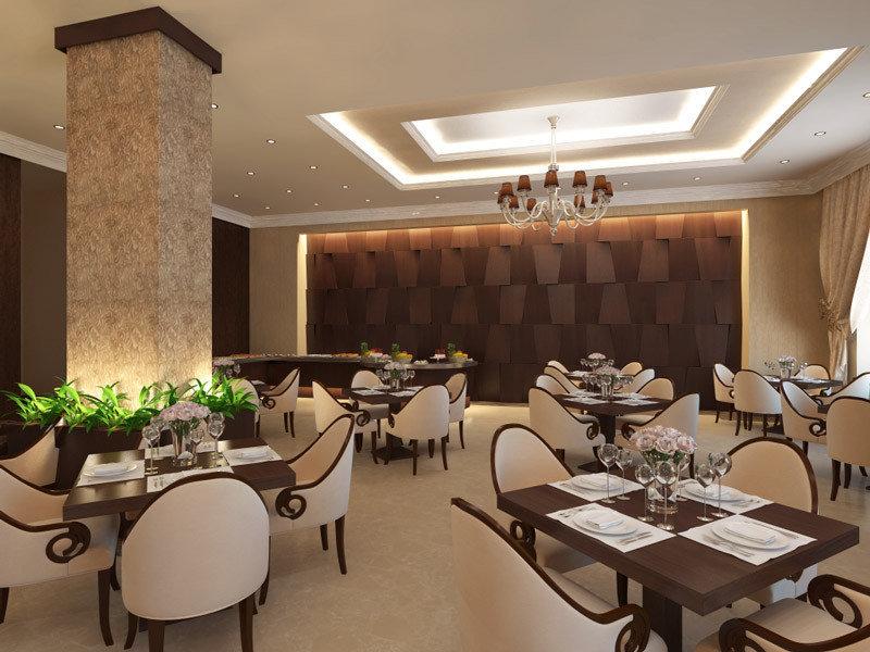 National Hotel - Restaurant