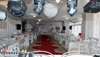 Hotels in Al Hoceima: Suites Hotel Mohammed V