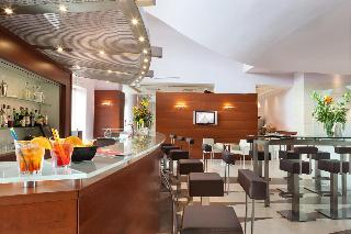 Hotels in Milan: Rafael