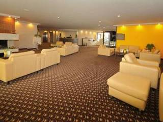 Ramada Vienna South - Generell