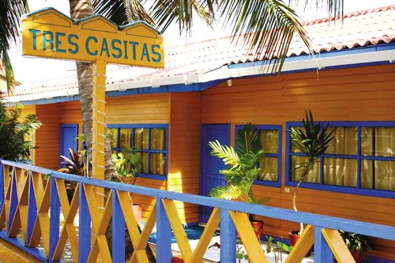 Tres Casitas Welcome - Generell