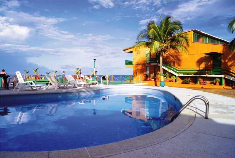 Tres Casitas Welcome - Pool
