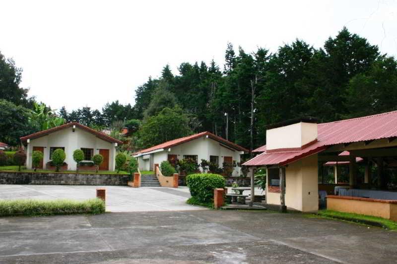 hotel villa zurqui valle central san jos valle central