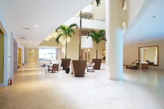 Radisson Cartagena Ocean Pavillion Hotel - Generell