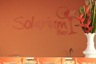 Radisson Cartagena Ocean Pavillion Hotel - Bar