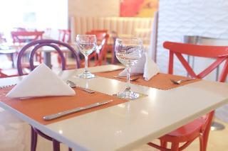 Radisson Cartagena Ocean Pavillion Hotel - Restaurant