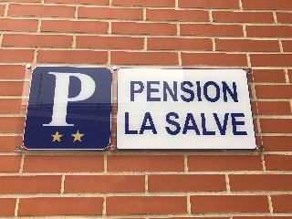 Pension La Salve