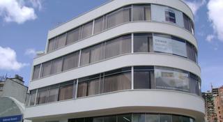 Innova Centro Internacional - Generell