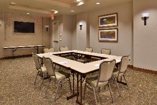 Hampton Inn and Suites Orlando Downtown South/Medi