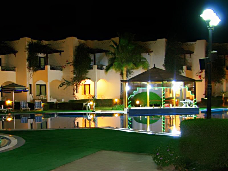 Karma Hotel (UniSharm)