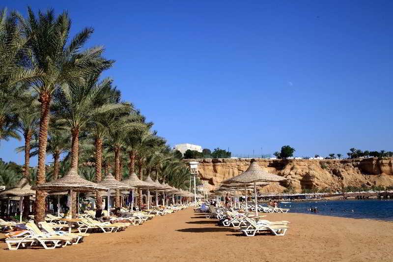 Dessole Seti Sharm Palm Beach Resor