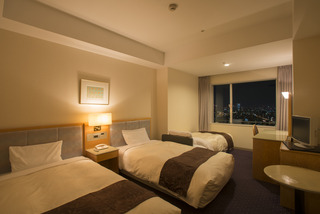 Art Hotel Osaka Bay Tower image
