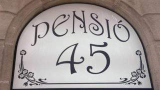 Hotel Pension 45
