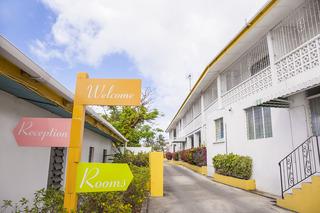 Hotels in Barbados: Adulo Apartments