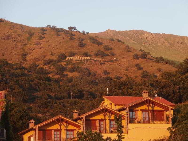Villa casa rural acebuche plasencia caceres - Casa rural plasencia ...