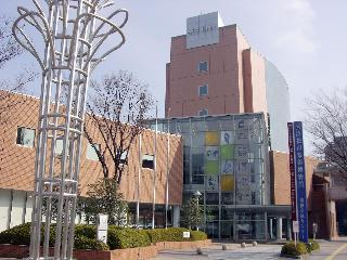 Hotel Crown Palace Hamamatu image