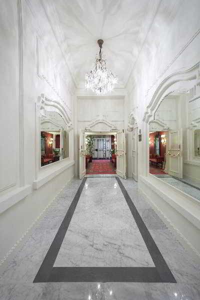 Hotel De Londres Y De Inglaterra 1