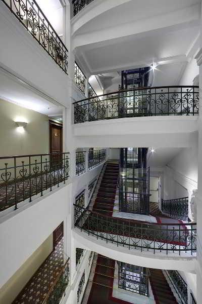 Hotel De Londres Y De Inglaterra thumb-2