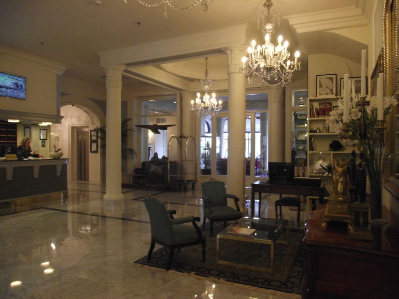 Hotel De Londres Y De Inglaterra thumb-3