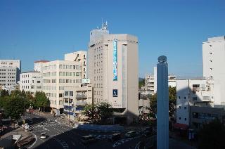 岡山卓越酒店 image