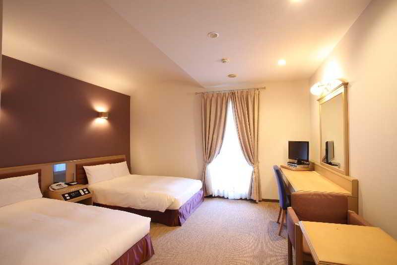 APA Hotel TKP Sapporoeki-Kitaguchi Excellent image