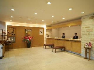 Hotel Sunroute Sopra Kobe image