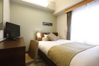 Hotel Wing International Yokohamasekiuchi image