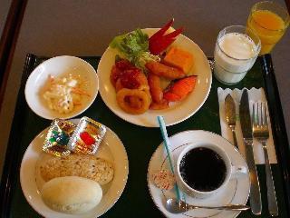 露櫻酒店富山站前店 image