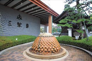 三翠園 image