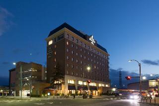 호텔 하비스트 인 요나고 image