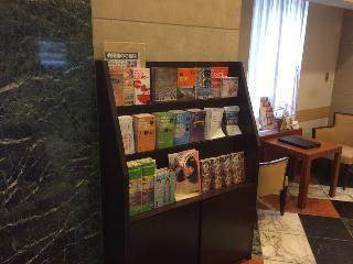 Sotetsu Fresa Inn Tokyo-Kamata image