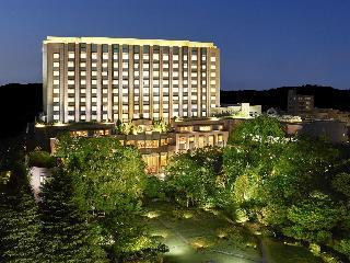 東京麗嘉皇家酒店 (新宿區)