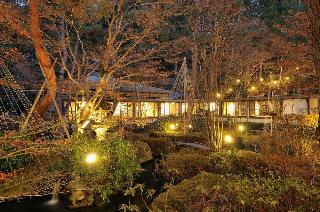 칸바야시 호텔 센주카쿠 image