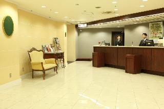 弘前公园酒店 image