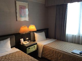 Naha Grand Hotel image
