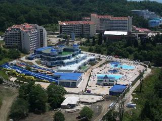 Hotels in Sochi: Aqualoo Hotel