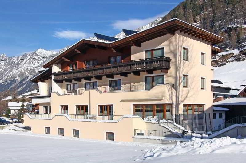 Alpenheim Jörgele, Solden