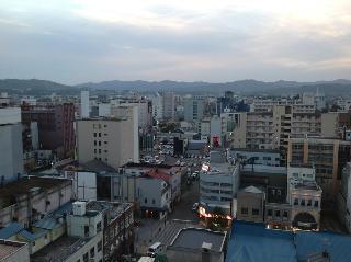 호텔 크레센트 아사히카와 image