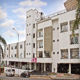Top Deck Hotel - Generell