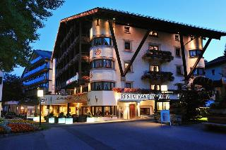 Alpenhotel Fall In Love, Seefeld
