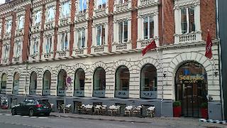 Hotels in Aarhus: Scandic Aarhus City