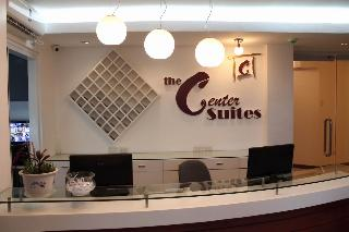 Hotels in Cebu: The Center Suites