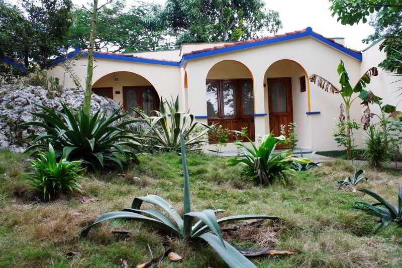 HotelHotel Mirador de Mayabe