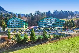 Hotels in Schladming: Alpine Club by Diamond Resorts