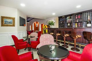 Le Manoir Bogota - Bar