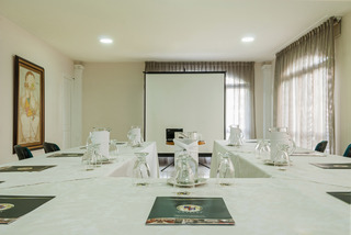Le Manoir Bogota - Konferenz