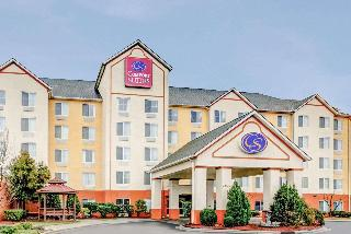 Hotels in Concord - NC: Comfort Suites