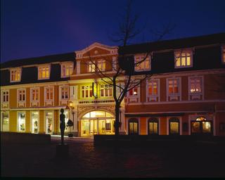 BEST WESTERN Hotel Schaumburg, Aarhus, Aarhus