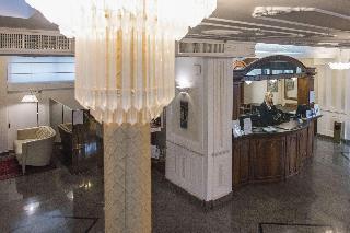 BEST WESTERN Hotel Plaza, Pescara