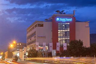 Hotels in Montenegro: Aurel Hotel